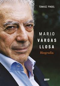 Mario Vargas Llosa - Biografia