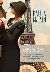 Paryska żona