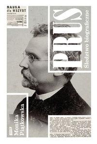 Prus. Śledztwo biograficzne