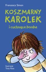 Koszmarny Karolek i cuchnąca bomba w.2019
