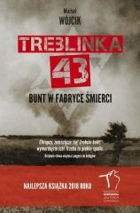 Treblinka 43. Bunt w fabryce śmierci BR