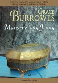 Marzenia lady Jenny