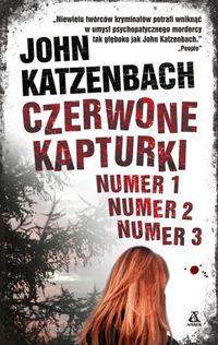 Czerwone Kapturki Numer 1 Numer 2 Numer 3