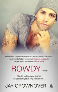 Rowdy T.1