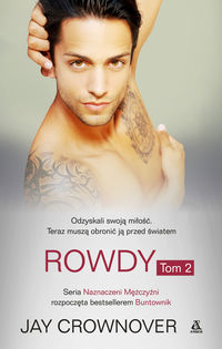 Rowdy T.2