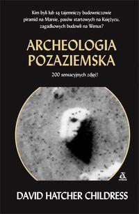 Archeologia pozaziemska w.2016