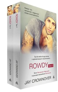 Pakiet Rowdy T.I-II