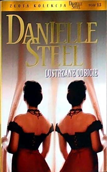 Złota Kolekcja Danielle Steel Lustrzane odbicie