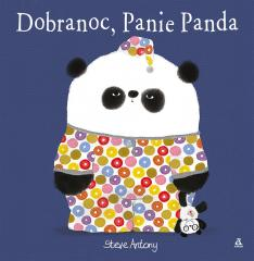 Dobranoc, Panie Panda