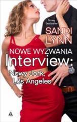 Interview:Nowy Jork, Los Angeles T.2 Nowe wyzwania