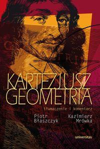 Geometria - Kartezjusz