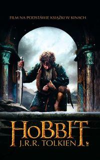 Hobbit, czyli tam i z powrotem okł. filmowa w.2014