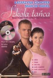 Szkoła tańca   CD
