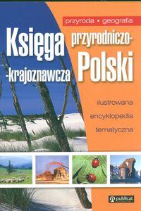 Księga przyrodniczo krajoznawcza Polski