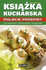 Książka kucharska. Polskie przepisy