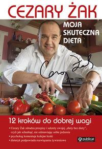 Moja skuteczna dieta. 12 kroków do dobrej wagi