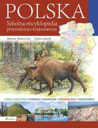 Szkolna encyklopedia przyr-krajobrazowa POLSKA