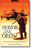 Honor jak ołów