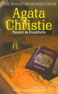 Pasażer do Frankfurtu