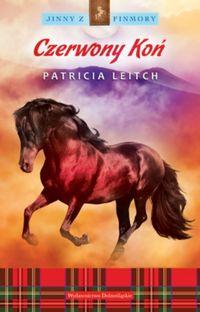 Jinny Z Finmory 4. Czerwony Koń
