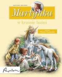 Martynka. W krainie baśni zbiór opowiadań