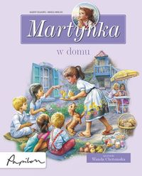 Martynka. W domu zbiór opowiadań