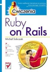 Ruby on Rails. Ćwiczenia