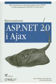 ASP.NET 2.0 i Ajax Wprowadzenie