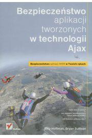 Bezpieczeństwo aplikacji tworzonych w technologii Ajax