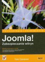 Joomla! Zabezpieczanie witryn - Tom Canavan -