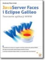 JavaServer Faces i Eclipse Galileo