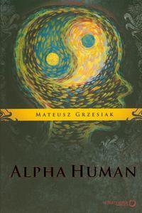 AlphaHuman - Mateusz Grzesiak