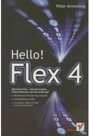 Hello! Flex 4 - Peter Armstrong -