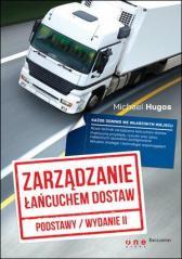 Zarządzanie łańcuchem dostaw. Podstawy wyd. II