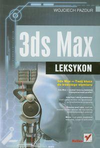 3ds Max. Leksykon