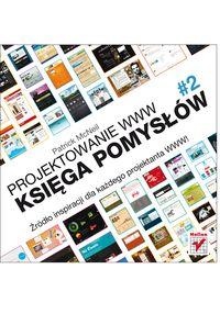 Projektowanie WWW. Księga pomysłów. #2