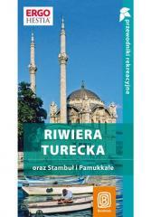 Przew. rekreacyjne - Riwiera Turecka oraz Stambuł