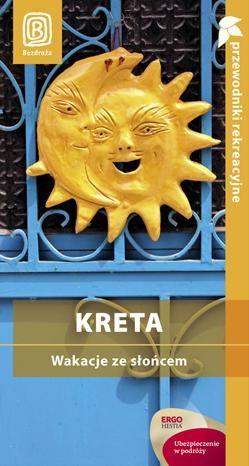 Kreta. Wakacje ze słońcem
