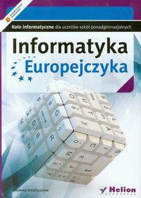 Informatyka Europejczyka. Koło informatyczne LO