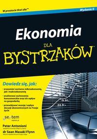 Ekonomia dla bystrzaków Wyd. II
