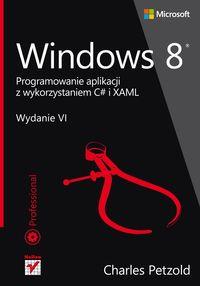Windows 8. Programowanie aplikacji...