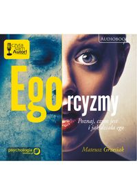 Ego- rcyzmy. Audiobook