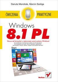 Windows 8.1 PL Ćwiczenia praktyczne