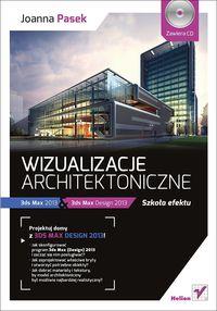 Wizualizacje architektoniczne. 3ds Max 2013 ...
