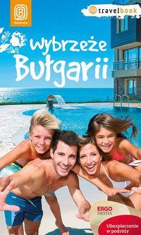Travelbook - Wybrzeże Bułgarii Wyd. I