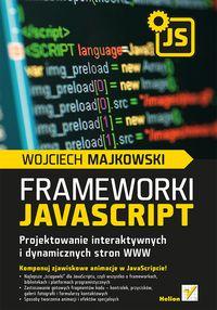 Frameworki JavaScript. Projektowanie ...