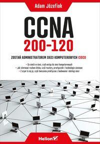 CCNA 200-120. Zostań administratorem sieci komp.