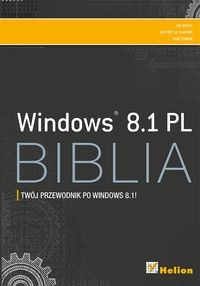 Windows 8.1 PL . Biblia