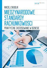 Międzynarodowe Standardy Rachunkowości.
