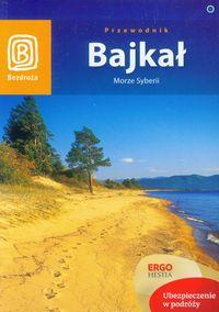 Bajkał. Morze Syberii Wyd. IV